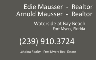 waterside at bay beach property contact